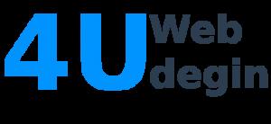 4U webdesign