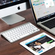 Webhosting bedrijf